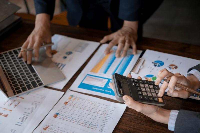 養育費算定表の見方 - 簡単3ステップ